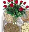 Rose & Fruits
