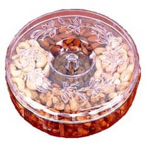 Dry Fruits In A Fancy Box