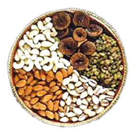 Special Dry Fruit & Nuts Mix