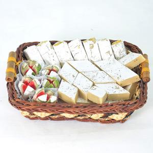Kaju Sweets Hamper