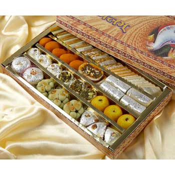 Haldiram Assorted Sweets