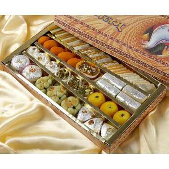 Haldiram Assorted Sweets