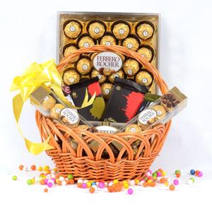 Chocolate Paradise