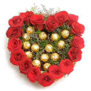 Rocher And Rose