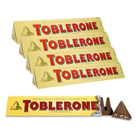 Toblerones 300 Gms