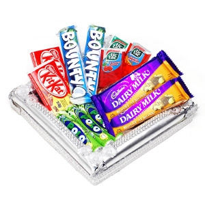 Mints and Chocolate Hamper