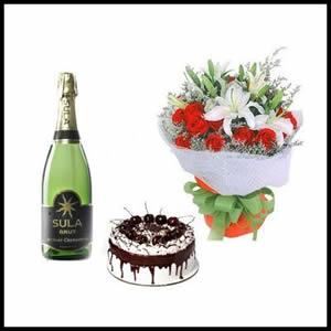 Surprising Birthday Celebrations