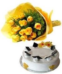 Flurys Cake & Flowers A
