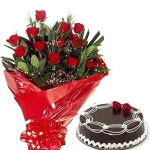 Roses n Cake