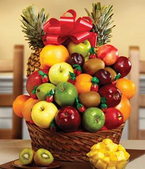Big Special Fruits