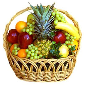Fruit Basket 3
