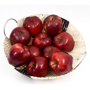 Healthy Apple Treat