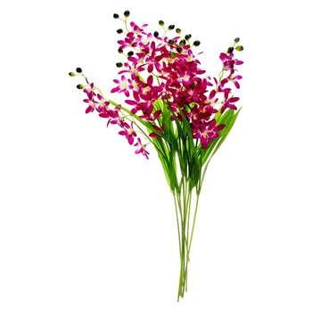Artificial Orchids Bunch