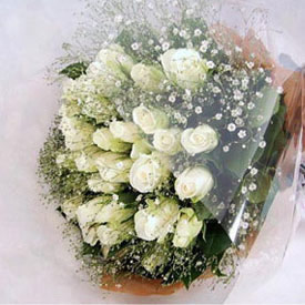 Fair Roses Bouquet