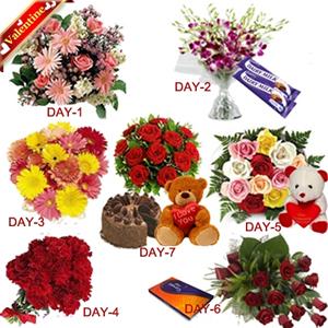 Serenades Gifts H