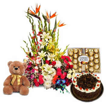You Deserve the Best For Anniversary