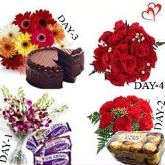 Serenades Gifts B