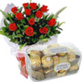 Chocolatse n Roses