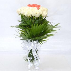 Lavish Rose Arrangement