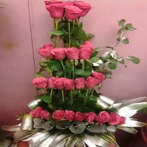 Rose Tier