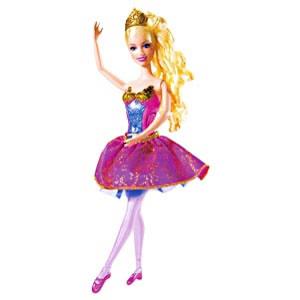 Barbie Twinkle Toes