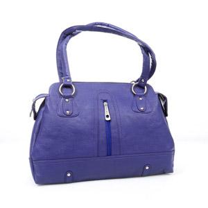 Deep Purple Stylish Bag