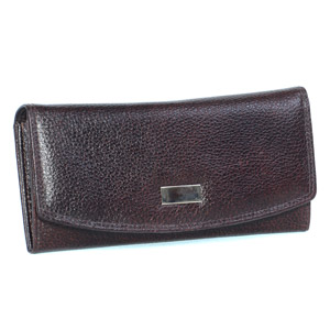 Blackish Brown Purse for Her