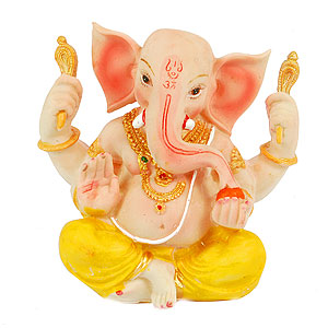 Laddoo Ganesha