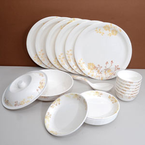 Exclusive Servewell Dinner Set 21 Pieces
