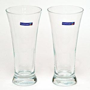 Martigues Glass Set