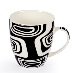 Trendy Coffee Mugs