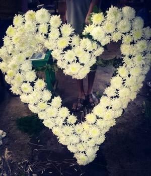 Memory in Heart